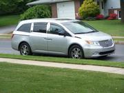 honda odyssey Honda Odyssey